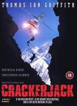 Crackerjack - Michael Mazo