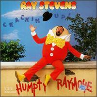 Crackin' Up! - Ray Stevens