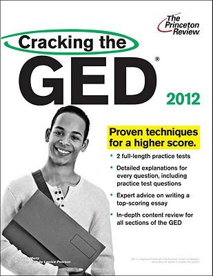Cracking the GED - Martz, Geoff