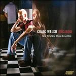 Craig Walsh: Bugaboo