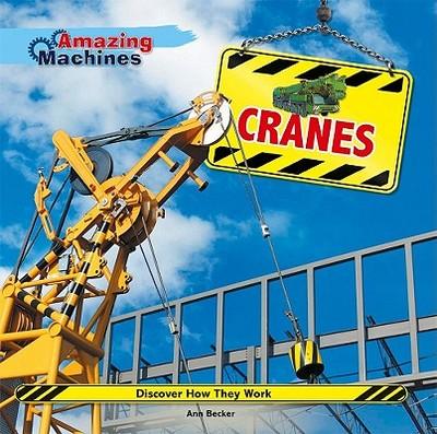 Cranes - Becker, Ann