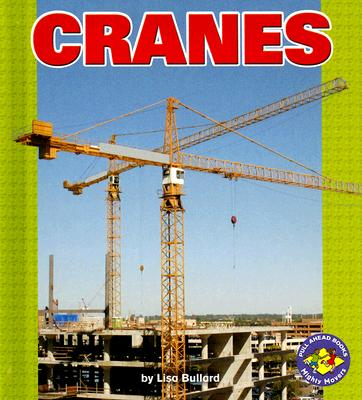 Cranes - Bullard, Lisa
