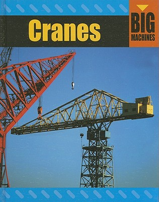 Cranes - Glover, David, and Glover, Penny