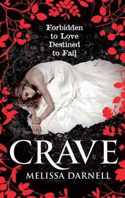 Crave - Darnell, Melissa