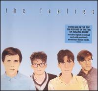 Crazy Rhythms [Bonus Tracks] - The Feelies