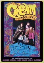 Cream: God Save the Cream - Farewell Concert