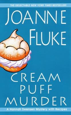 Cream Puff Murder - Fluke, Joanne