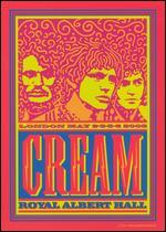 Cream: Royal Albert Hall - Martyn Atkins