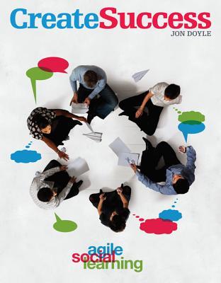 Create Success - Doyle, Jon