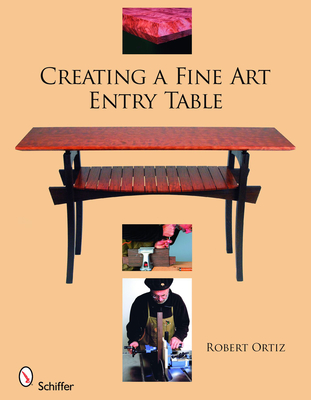 Creating a Fine Art Entry Table - Ortiz, Robert