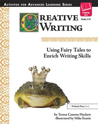 Creative Writing - Cannon Hackett, Teresa