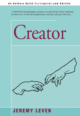 Creator - Leven, Jeremy C