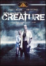 Creature - Stuart Gillard