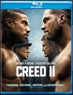 Creed II [Blu-ray] - Steven Caple Jr.