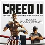 Creed II [Original Motion Picture Soundtrack] [Red Vinyl]