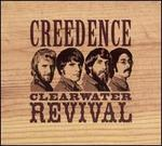 Creedence Clearwater Revival [Box Set]
