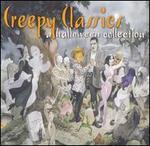 Creepy Classics: A Halloween Collection