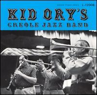 Creole Jazz Band - Kid Ory's Creole Jazz Band