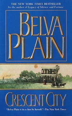 Crescent City - Plain, Belva