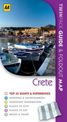 Crete: AA Twinpacks - Boulton, Susie