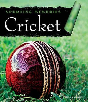 Cricket - Cadogan, James