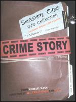 Crime Story: Season 1 [5 Discs]
