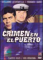 Crimen en el Puerto -