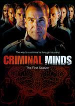 Criminal Minds: The First Season [6 Discs] -