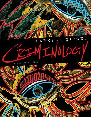 Criminology - Siegel, Larry J