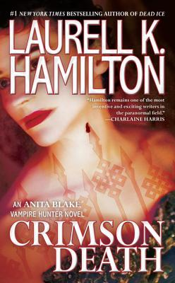 Crimson Death - Hamilton, Laurell K