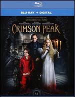 Crimson Peak [Blu-ray] - Guillermo del Toro