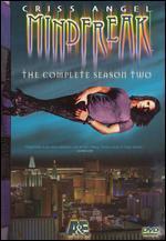 Criss Angel: Mindfreak: Season 02