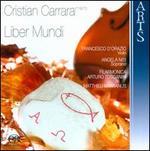 Cristian Carrara: Liber Mundi