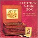 Criterion Music Box
