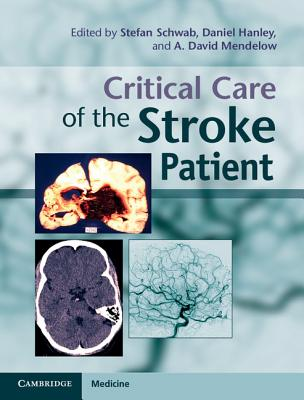 Critical Care of the Stroke Patient - Schwab, Stefan (Editor), and Hanley, Daniel (Editor), and Mendelow, A David, MB, Bch, Frcs, PhD (Editor)