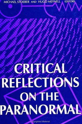 Critical Reflections on Paranormal - Stoeber, Michael (Editor)