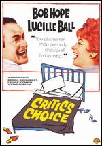 Critic's Choice - Don Weis