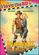 Crocodile Dundee II [I Love the 80's Edition] - John Cornell