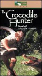 Crocodile Hunter: Greatest Crocodile Captures