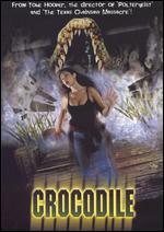 Crocodile - Tobe Hooper