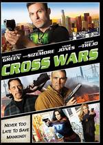 Cross Wars - Patrick Durham
