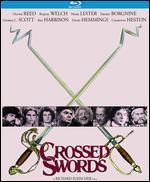 Crossed Swords [Blu-ray]