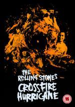 Crossfire Hurricane - Brett Morgen