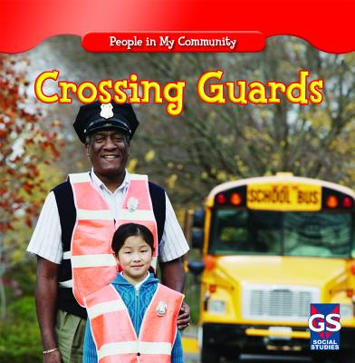 Crossing Guards - Macken, JoAnn Early