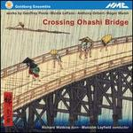 Crossing Ohashi Bridge