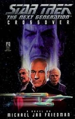 Crossover - Friedman, Michael Jan