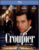 Croupier [Blu-ray]