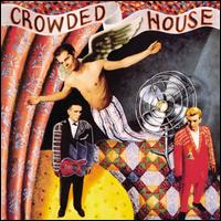 Crowded House [LP] - Crowded House