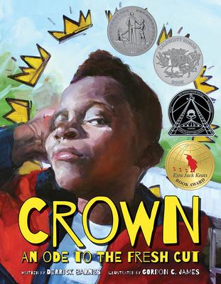 Crown: An Ode to the Fresh Cut - Barnes, Derrick