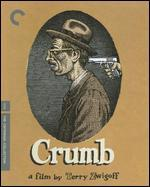 Crumb [Criterion Collection] [Blu-ray]